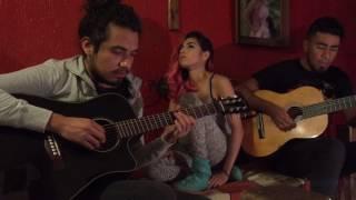 Daniela calvario / Adiós Amor - Christian Nodal / Cover