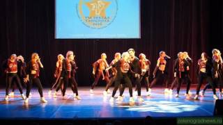 "Коллектив ""YouDance Team"". Клубный танец"