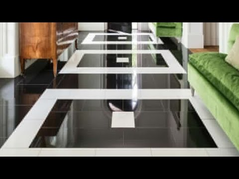 Best 100 Modern Floor Tiles Design For Living Room Interiors 2020