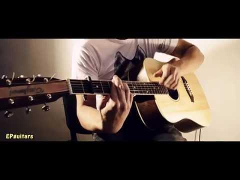 "Hans Zimmer - Epilogue ""Crysis 2 Theme"" - Fingerstyle Guitar Version HQ"