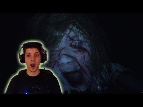 Home Sweet Home - Horor Stream Gameplay
