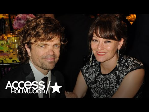 'Game Of Thrones' Star Peter Dinklage & Wife Erica Schmidt Welcome Baby 2  Access Hollywood