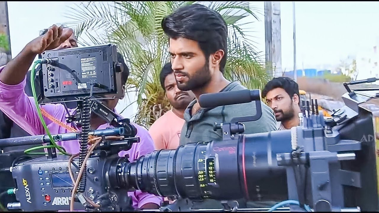 Download Geetha Govindam Movie Behind The Scenes || The Making Of Geetha Govindam