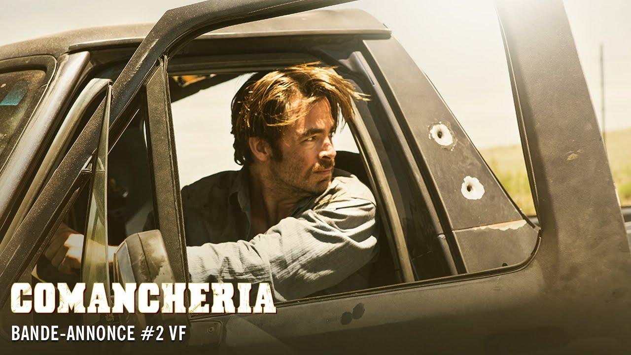 COMANCHERIA - Bande-annonce #2 (VF) - Un film de David Mackenzie
