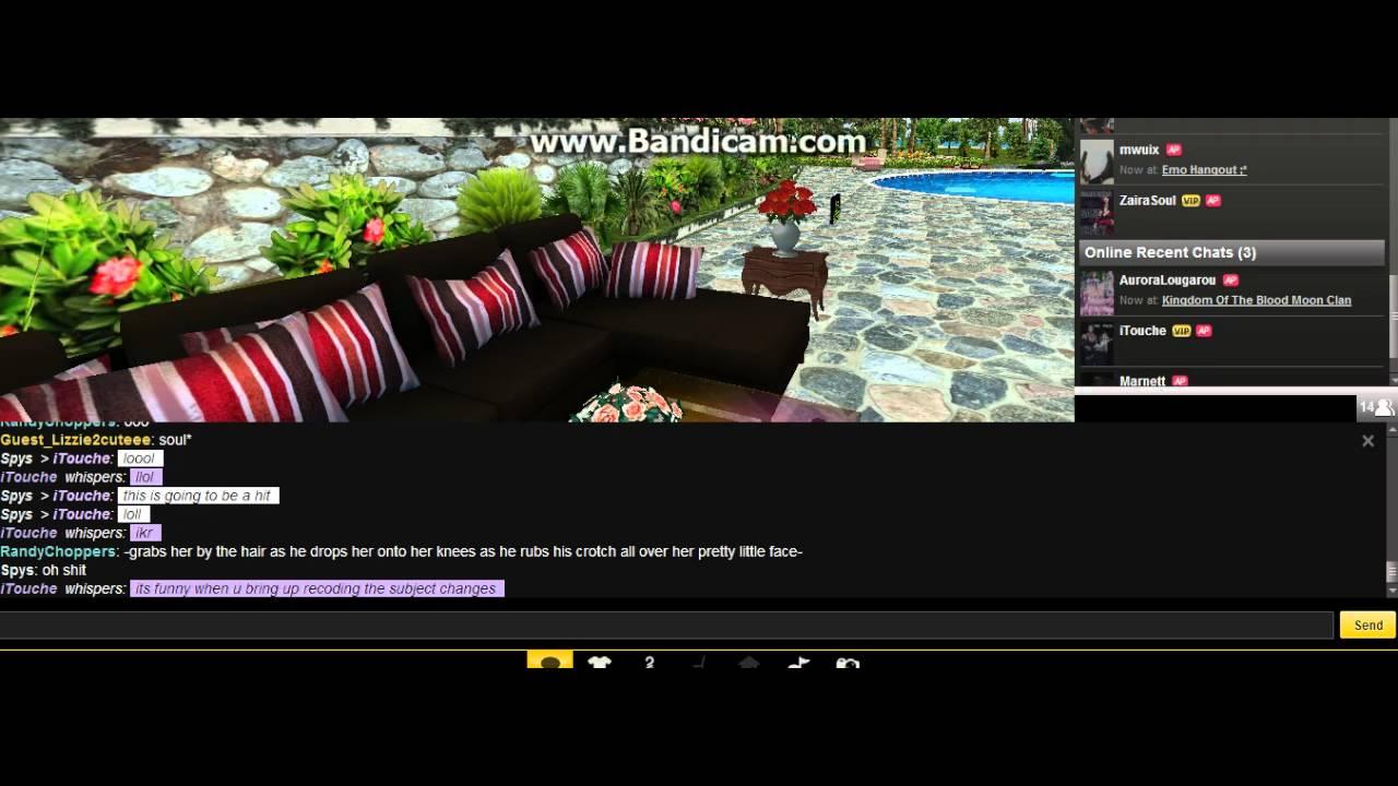 Imvu porn to the max youtube for Imva portoni