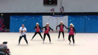 BARBIE GIRLS - V&C Crew - HIP HOP