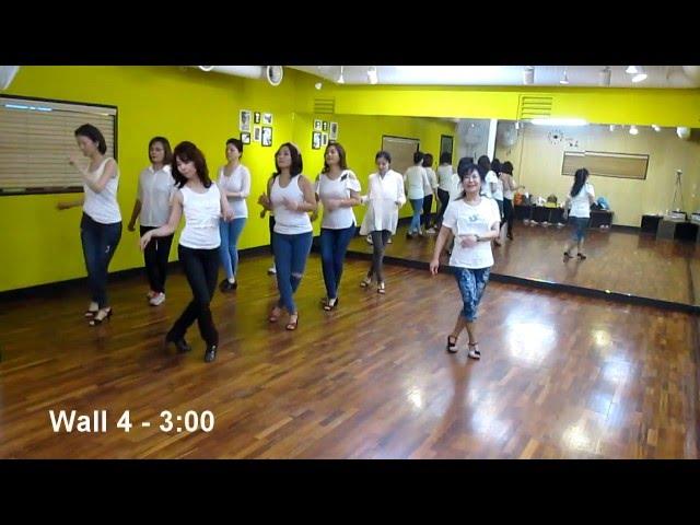 ?? ? (Thumb Up) (by Eun Mi Lim ) - Line Dance