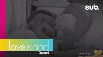 First Look 3.9.  Love Island Suomi    Sub