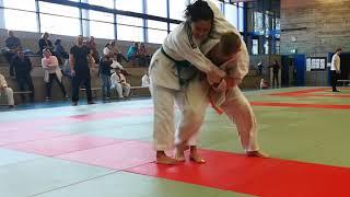 Judo Jan 1