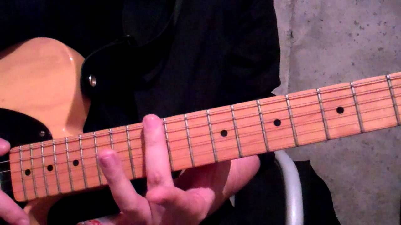 slide guitar lesson 2 open e tuning youtube. Black Bedroom Furniture Sets. Home Design Ideas