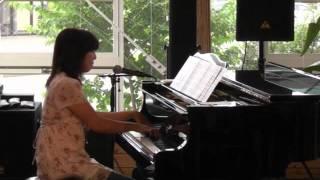 2011年7月8日ライブにて 1 Your Heaven YUI ピアノ弾き語り 2 オリビアを聴きながら 杏里 ピアノ弾き語り 3 ひだまりの詩...