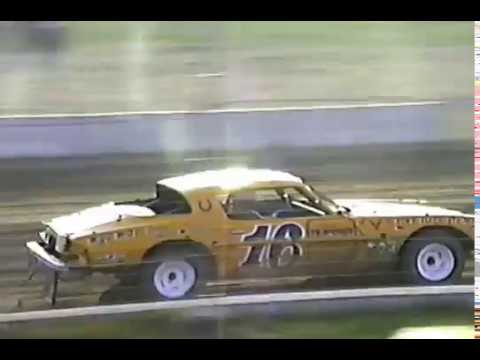 1989 Princeton Speedway - A Night at the Races, part 1 (Hot Laps)