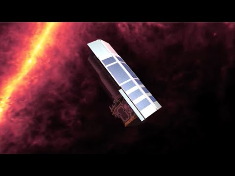 NASA's Spitzer Space Telescope Mission Is Ending - Highlights