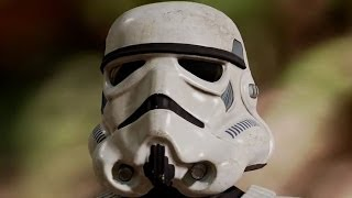 Star Wars Battlefront - Erste Ingame-Szenen im E3-Entwicklervideo