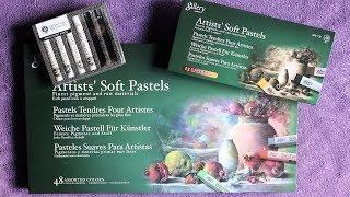 Art Haul Mungyo Gallery Soft Pastels screenshot 2