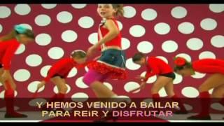 [HD]Maria Isabel - KARAOKE - Antes Muerta Que Sencilla