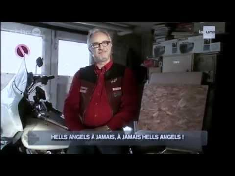 Hells Angels MC Belgique