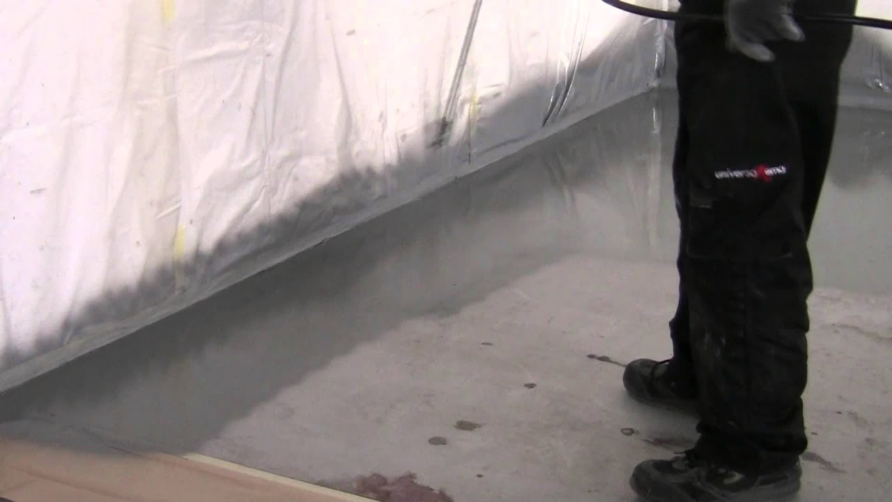 Pittura Per Cemento Esterno : Flooring kfl vernice per pavimenti industriali industrial floor