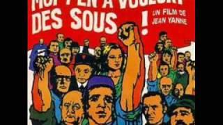 Michel Magne & Jean Yanne - Petrol Pop