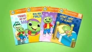 LeapFrog Tag Junior Book Set - Toddler Milestones