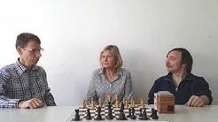 ♚ Schach AG am Gabriele-von-Bülow-Gymnasium 2019