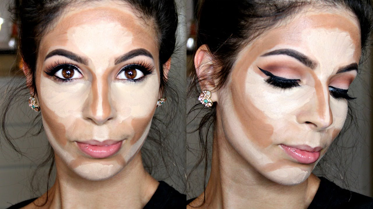 learn how to do makeup online