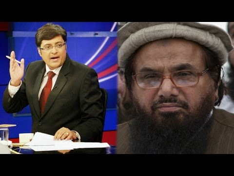 The Newshour Debate: Pakistan prides on terrorist 'citizen'