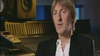 Genesis on Trespass Complete Interview 2 of 3