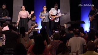 Culto Domingo Manhã // 20 JAN 2019