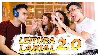 LEITURA LABIAL 2.0