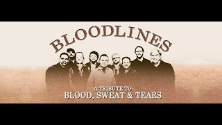 bloodlines hi de ho