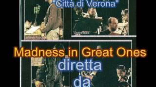 Madness in Great Ones (Such Sweet Thunder, Duke Ellington)