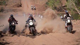 KTM ADVENTURE RALLY - Outback Australia 1090R