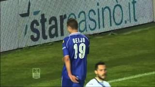 Brescia Novara 0 - 0 Highlights sintesi