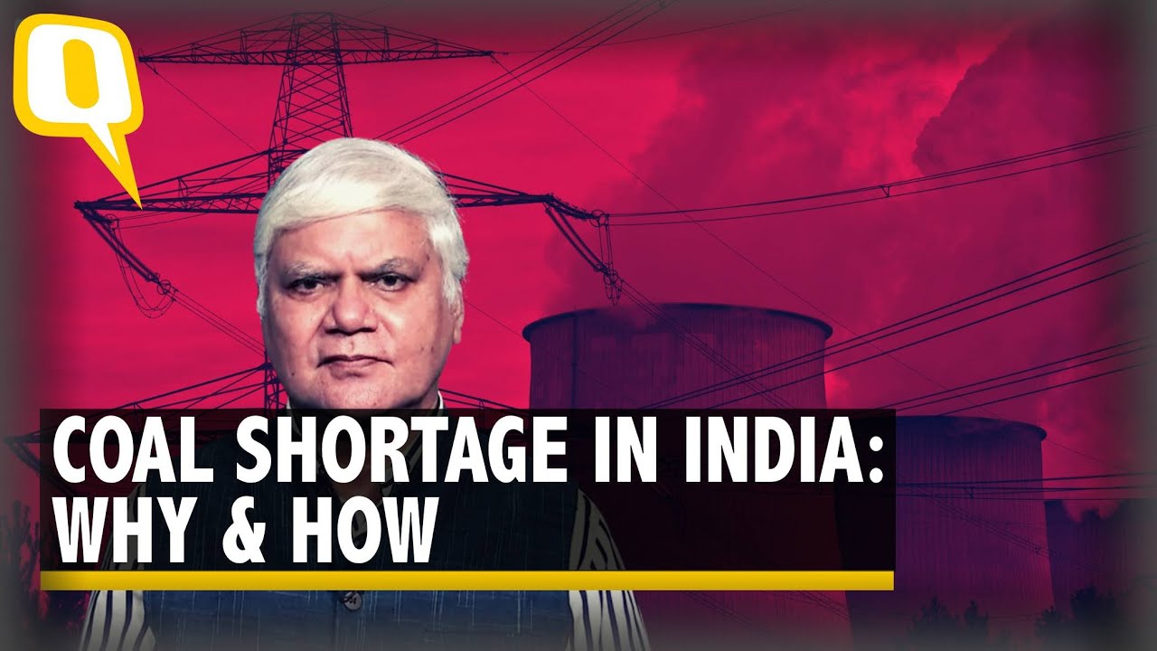 Download Analysis   Why Are Power Plants Running Out of Coal? Energy Expert Narendra Taneja Explains