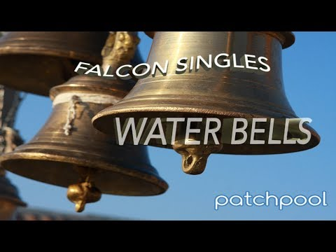 KVR: Buy patchpool Falcon Singles - Water Bells at the KVR