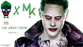 Marv!n K!m Feat. The Joker & Harley Quinn - The Joker Theme (Damaged Mr. J) [FREE DOWNLOAD]