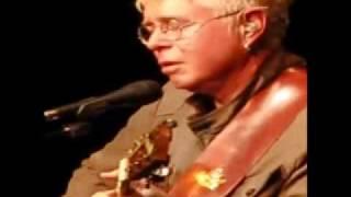 Bruce Cockburn 11-13-09: Peggy