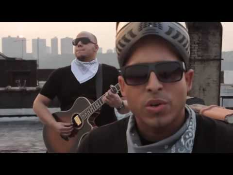Bachata Heightz   Contra El Mundo (Official Music Video)