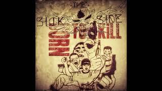 Xavi Nuez- The Sick Side- Born to Kill (Disco completo)