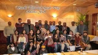 Sindhi Topi and Ajrak Day Atlanta