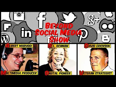 Facebook Like Gating & Kevin Richardson Plays Football With Lions - BSMedia Show #66