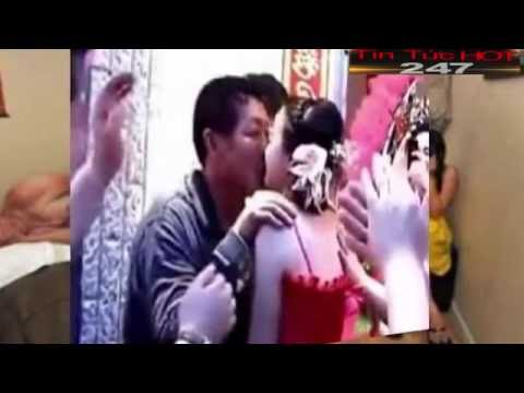 Bố chồng loạn luân hôn con Dâu say đắm trong lễ cưới ở Trung Quốc // Chuyện khó tin
