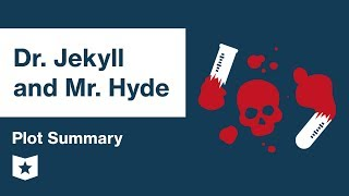 Скачать Dr Jekyll And Mr Hyde Plot Summary Robert Louis Stevenson