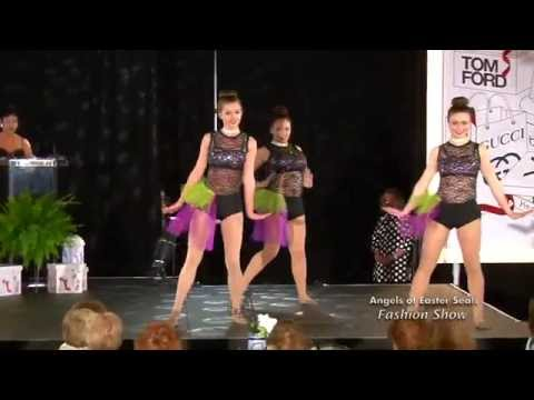 Easter Seals Fashion Show
