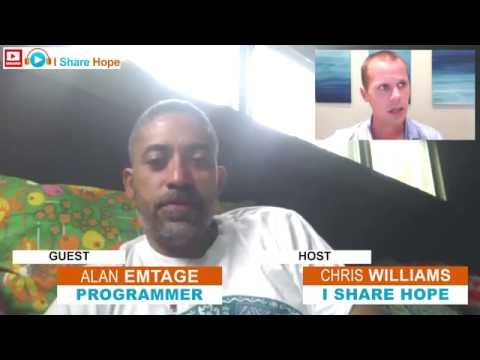 Episode 50 - Searching for Hope with the Creator of the 1st Internet Search Engine with Alan Emtage