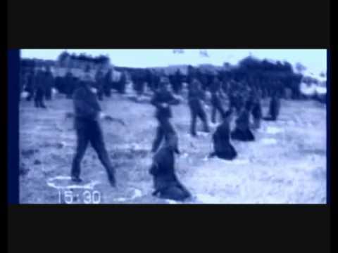 spot realizzato dalla Rai per la moratoria O.N.U. delle esecuzioni capitali nel 2007