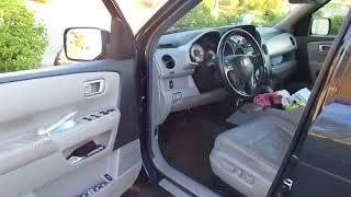 Honda Pilot 2012 Videos