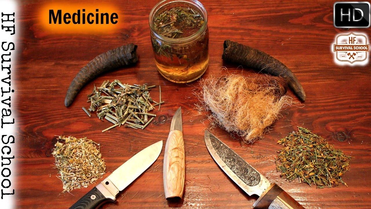 aboriginal medicine man