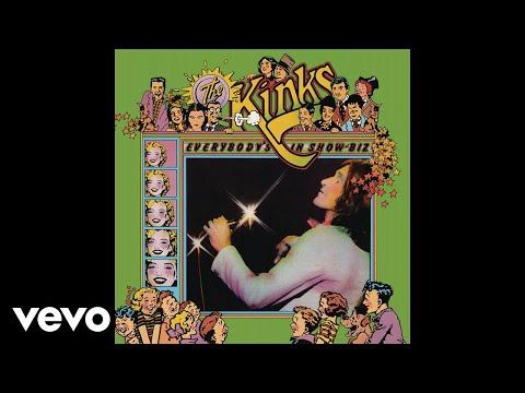 The Kinks - Long Tall Shorty (Live) [audio]